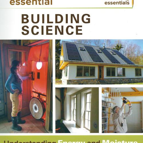 Steve Bluestone S Building Science Lab Greenbuildingadvisor