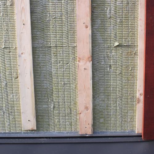 Mineral Wool Insulation Isn't Like Fiberglass