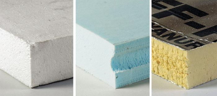 Choosing Rigid Foam Greenbuildingadvisor