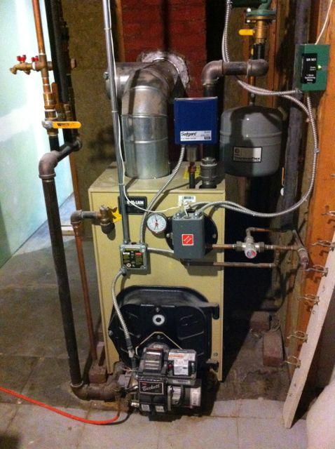 Boilers Don\'t Boil - GreenBuildingAdvisor