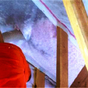Can Unvented Roof Assemblies Be Insulated With Fiberglass