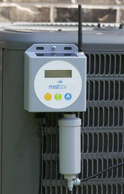 Is Spraying Mist On Your Air Conditioner The Answer To