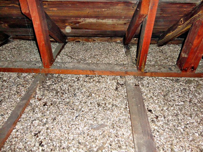 Fixing Attics With Vermiculite Insulation