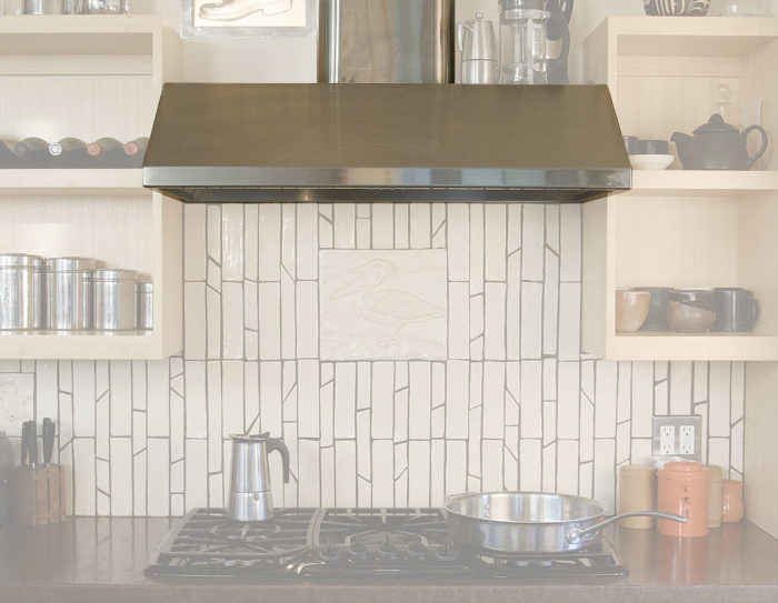 The Most Powerful Exhaust Appliance In Most Homes Is The Kitchen Range Hood  Fan. Image Credit: Charles Miller