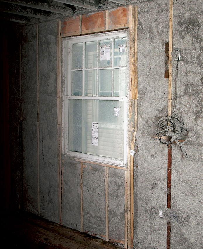 Insulating with damp spray cellulose greenbuildingadvisor solutioingenieria Choice Image