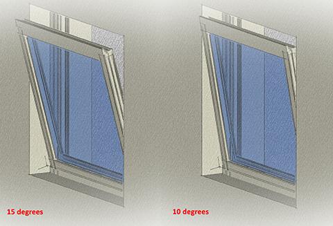 Innie Outie Window Operation Greenbuildingadvisor