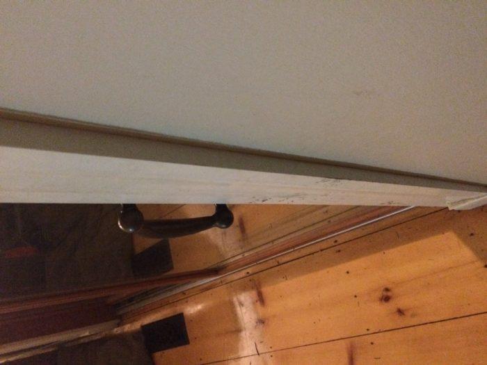 Insulating Curtains For A Sliding Glass Door Greenbuildingadvisor