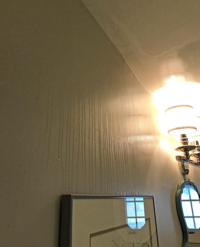Stopping Moisture Condensation Build Up On Bathroom Walls Greenbuildingadvisor