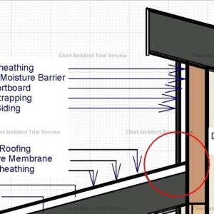 Shed Roof To Wall Flashing Greenbuildingadvisor