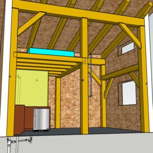 Foundation question: Slab on grade or monolithic ...