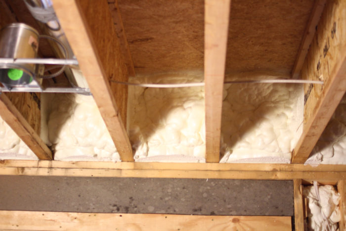 Dense Packed Cellulose Might Go Extinct Greenbuildingadvisor