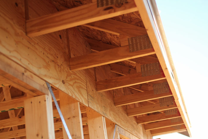 Raised Heel Trusses Can Be Annoying Greenbuildingadvisor