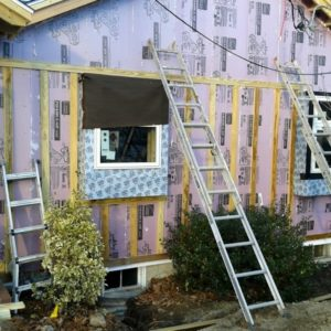 Vinyl Siding Over Rigid Insulation Greenbuildingadvisor