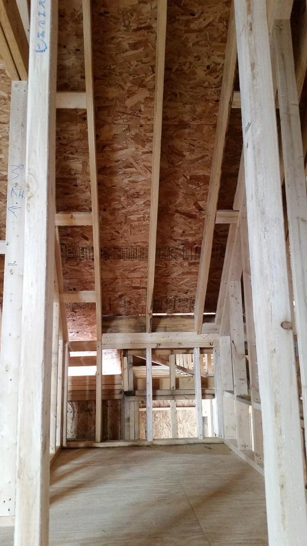 Unvented Roof Questions Greenbuildingadvisor