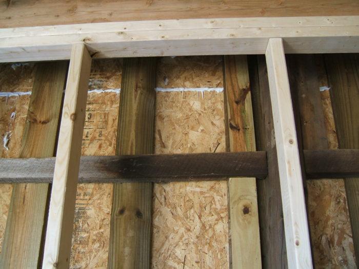 Pole Barn Fiberglass Insulation Help Greenbuildingadvisor