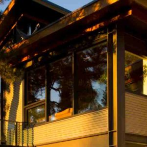 Why haven't steel-framed homes become more popular
