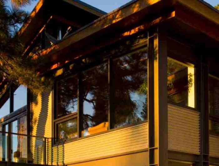 Why haven't steel-framed homes become more por ... on