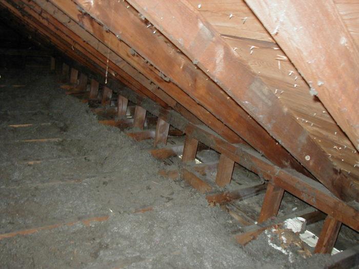 How Do I Place Baffles For Cellulose Attic Insulation