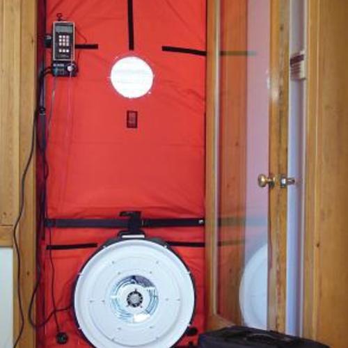 Essential Energy Audit Equipment Greenbuildingadvisor