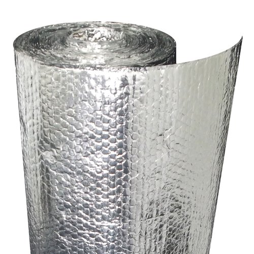 Is Bubble Wrap Duct Insulation A Good Idea