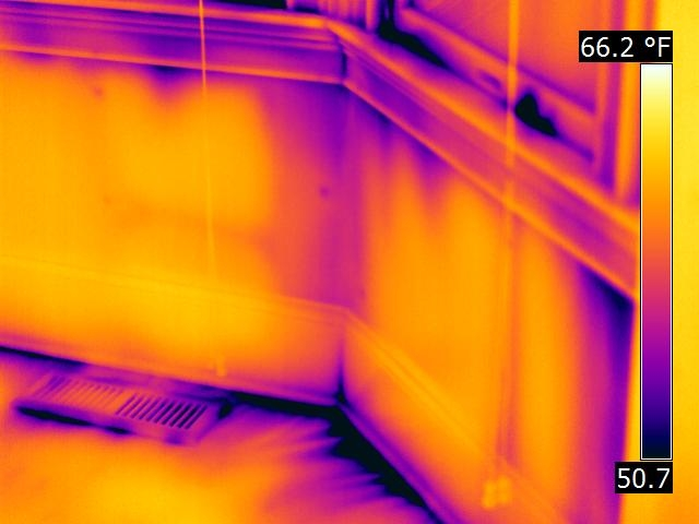 An Introduction To Thermal Imaging Greenbuildingadvisor