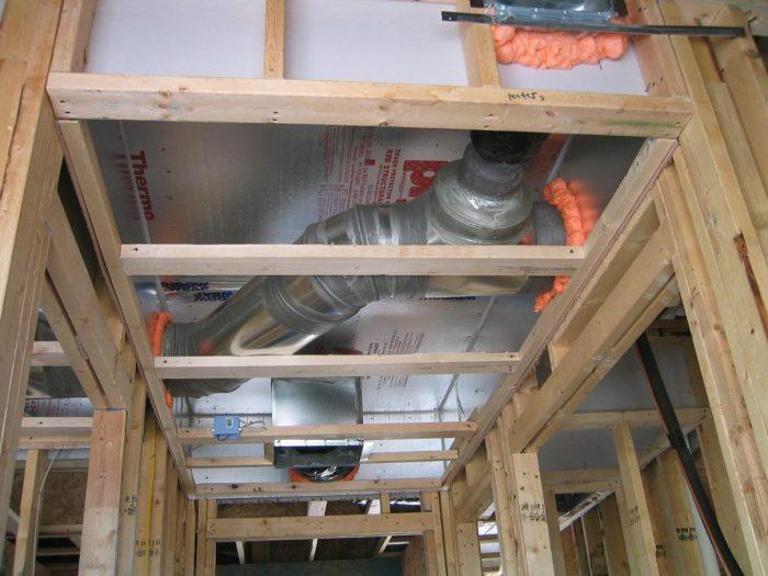 Lstiburek S Rules For Venting Roofs Greenbuildingadvisor