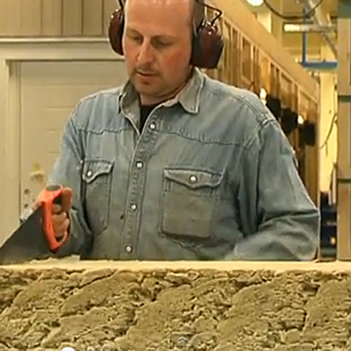 Mineral Wool Insulation Isn T Like Fiberglass Greenbuildingadvisor