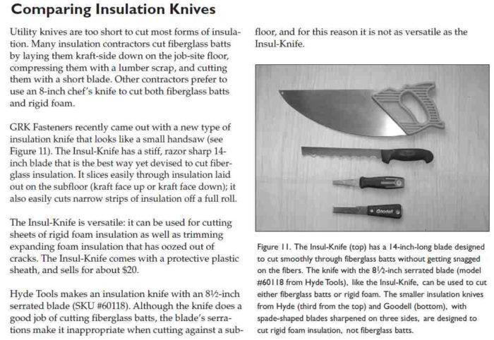 Mineral Wool Insulation Isn't Like Fiberglass - GreenBuildingAdvisor