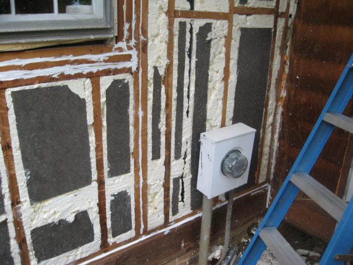 Cut-and-Cobble Insulation - GreenBuildingAdvisor