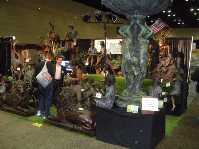 Nahb Annual Conference Wraps Up 2011 Event In Orlando