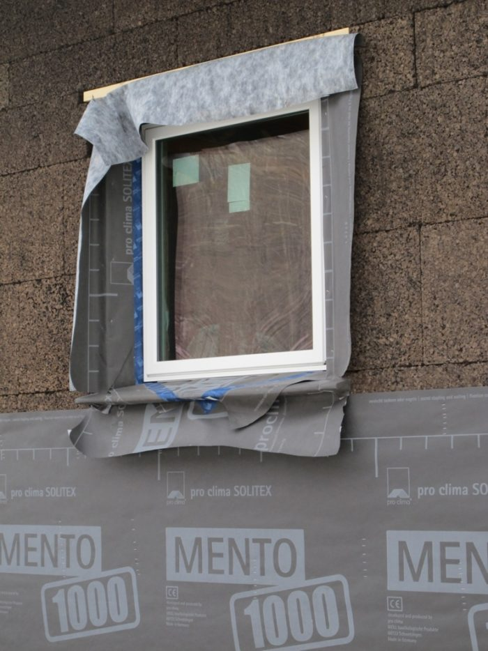 What s new with water resistive barriers - Icon exterior building solutions ...