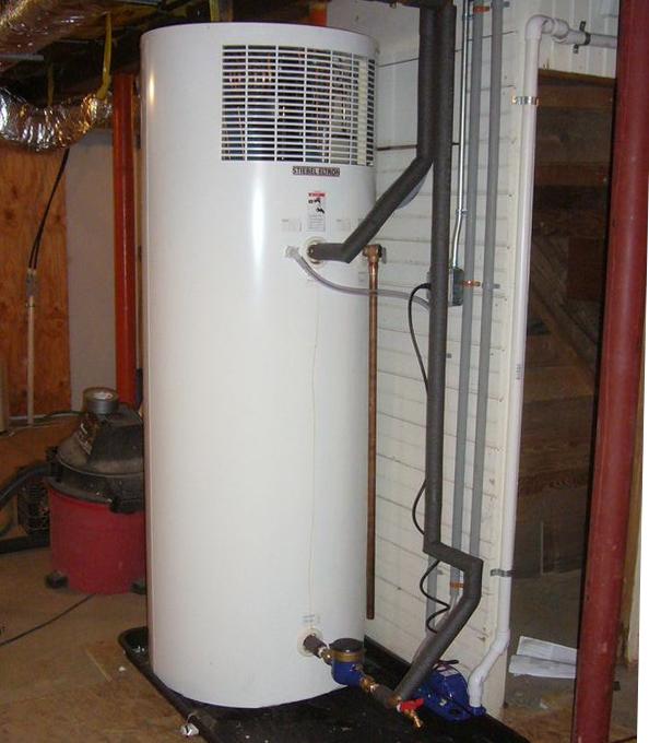 Warmwasserboiler Stiebel Eltron getting into hot water — part 4 - greenbuildingadvisor