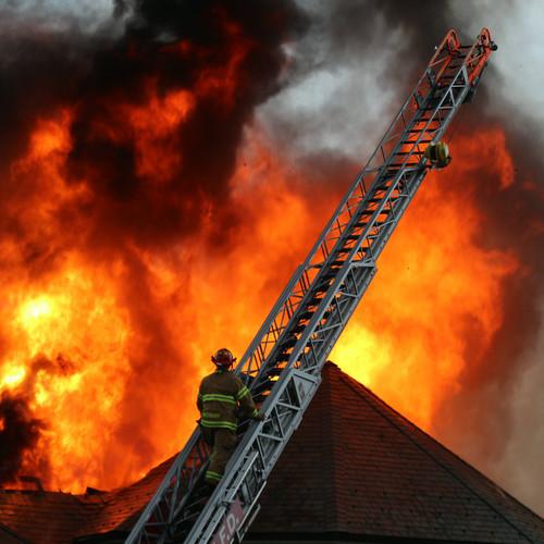 Three Massachusetts Home Fires Linked to Spray-Foam