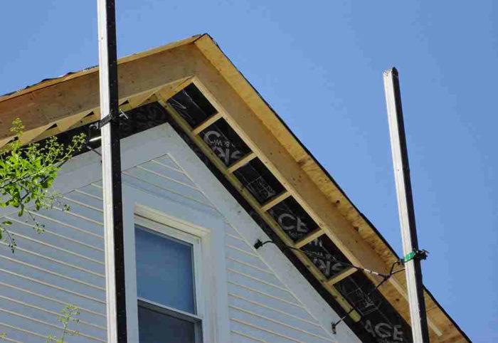 Every House Needs Roof Overhangs Greenbuildingadvisor