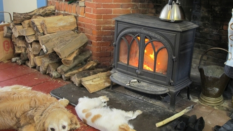 Heating System Safety In Cold Weather Greenbuildingadvisor