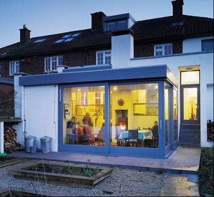 An Ecological Home Upgrade in Ireland - GreenBuildingAdvisor