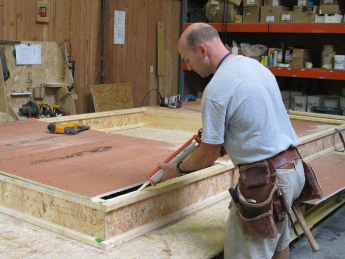 Bensonwood Is Reinventing the House - GreenBuildingAdvisor