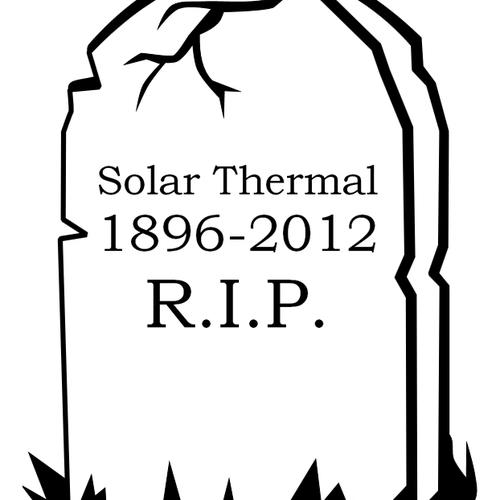 Solar Thermal Is Really, Really Dead - GreenBuildingAdvisor