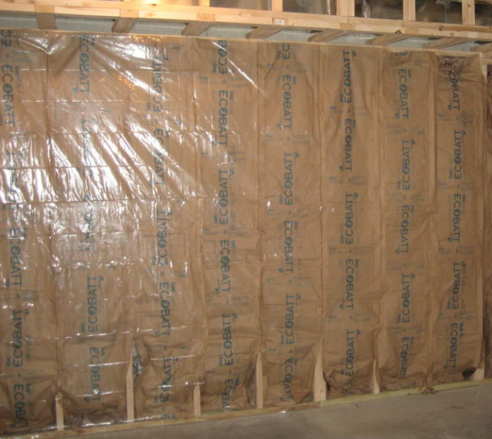 Do I Need A Vapor Retarder?