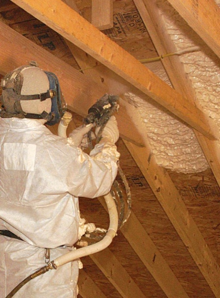 Determining The Best Attic Option Greenbuildingadvisor