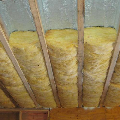 Flash And Batt Insulation Greenbuildingadvisor