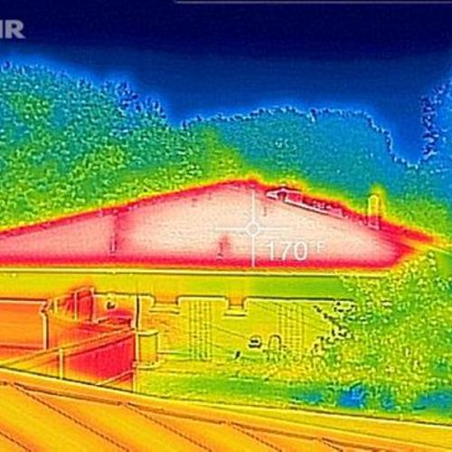 The Top Two Reasons Powered Attic Ventilators Are A Waste Of Money Greenbuildingadvisor