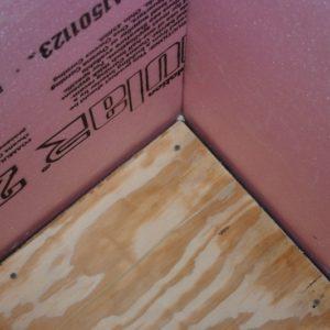 Drylock and basement insulation retro-fit - GreenBuildingAdvisor
