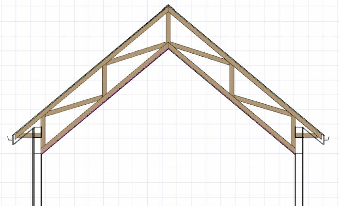 Should I Vent A Cathedral Truss With A Metal Roof And Foam