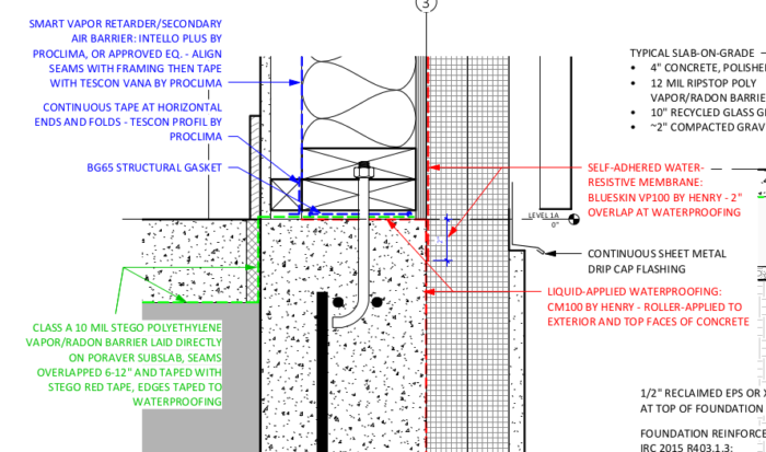 Do I really need any acoustical sealant? - GreenBuildingAdvisor
