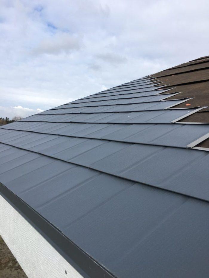 Saving Sustainably Shingling The Roof Greenbuildingadvisor