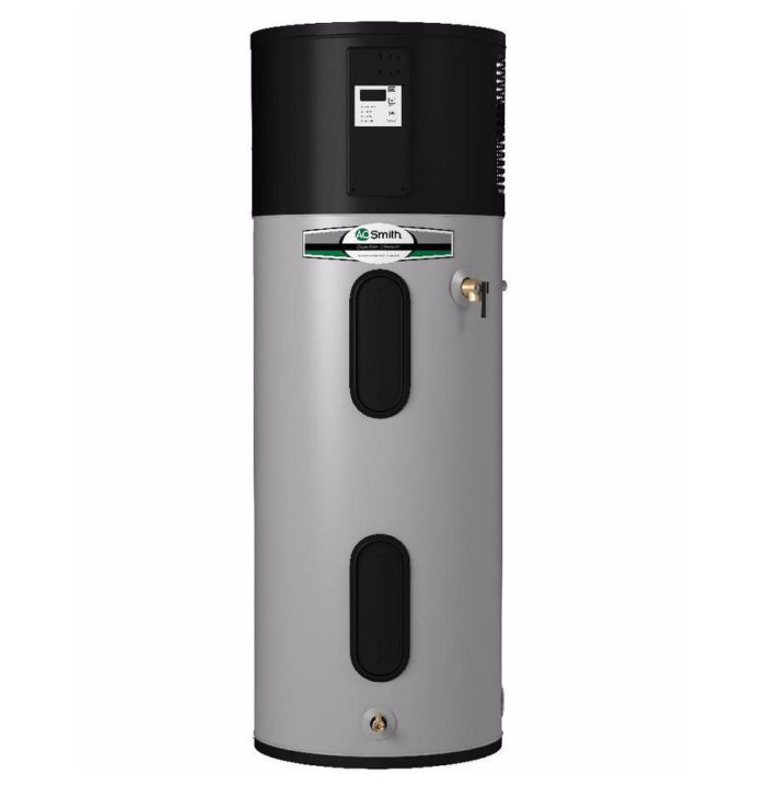 Revisiting Heat-Pump Water Heaters - GreenBuildingAdvisor