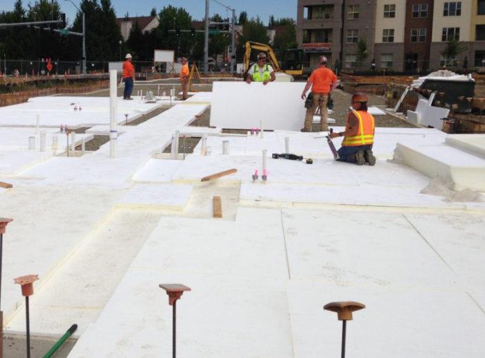 Determining Sub Slab Rigid Foam Thickness Greenbuildingadvisor