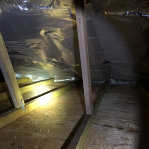 Why Is Quot Reflective Insulation Quot Still Being Sold By Hd And