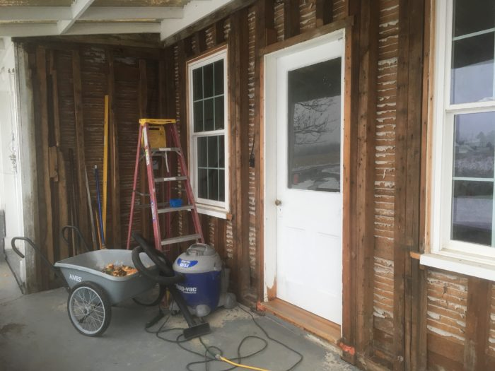 Insulating An Old House With Lath And Plaster Walls From